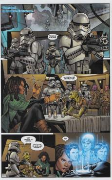 Extrait de Star Wars (Panini Comics - 2019) -5- Terreur Technologique