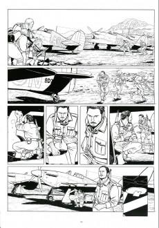 Extrait de Regiment (The) - L'Histoire vraie du SAS -1DP- Livre 1