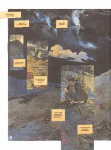 Extrait de Macbeth Roi d'Écosse -1- Première partie : Le livre des sorcières