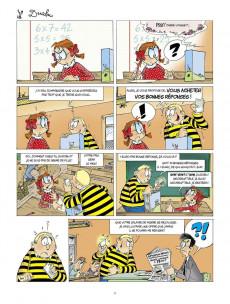 Extrait de L'Élève Ducobu -24- Attention, école !