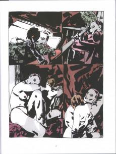 Extrait de Les grands Classiques de la Bande Dessinée érotique - La Collection -8586- Erotic opera
