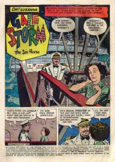 Extrait de Four Color Comics (Dell - 1942) -1105- Oh! Susanna