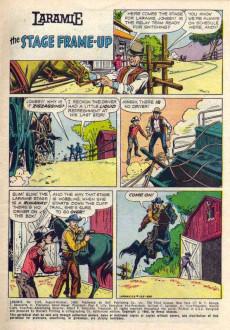 Extrait de Four Color Comics (Dell - 1942) -1125- Laramie