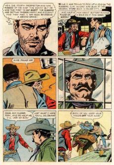 Extrait de Four Color Comics (Dell - 1942) -1130- The Deputy