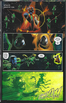 Extrait de Injustice 2 -INT06- To save the universe, they'll pay the ultimate price!