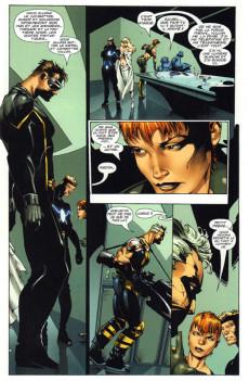 Extrait de What if? -2- Annihilation / Astonishing X-Men / Fallen Son / House of M / Infinity / Planète Hulk / Spider-Man: Retour au noir / X-Men: La chute de l'empire Shi'ar