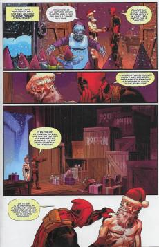 Extrait de Deadpool (Marvel France 6e série - 2019)  -7- Les foires au carnage