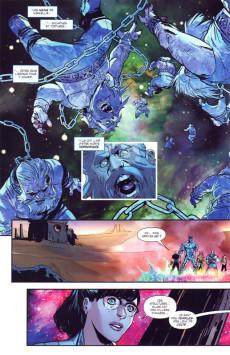 Extrait de Les asgardiens de la galaxie -1- L'Armée des morts