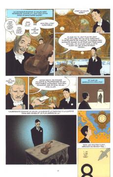 Extrait de American Gods -2- Volume 2