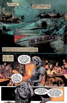 Extrait de Conan the Barbarian Vol 3 (Marvel - 2019) -7A- The Life & Death of Conan: part seven - Barbarian Love