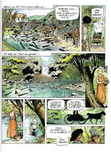 Extrait de Le grand fleuve -1c2019- Jean Tambour