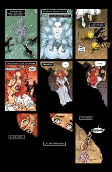 Extrait de Belladonna - Origins -INT01- Volume 1 : origins