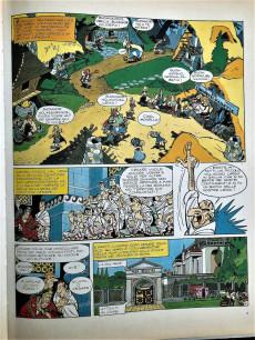 Extrait de Astérix (en italien) -4a76- Gladiatore