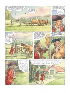 Extrait de Voltaire le culte de l'ironie