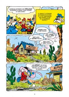 Extrait de Guide des Castors juniors (Glénat) -2- Histoires en pleine nature