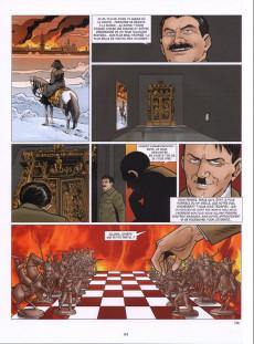 Extrait de Face-à-face -1- Hiltler - Staline