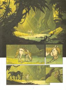 Extrait de Conan le Cimmérien -7- Les Clous rouges