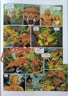 Extrait de Trolls de Troy -2b2007- Le Scalp du vénérable