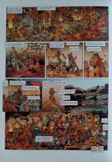 Extrait de Trolls de Troy -8a2012- Rock'n troll attitude