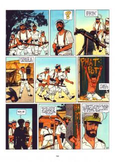 Extrait de Capitaine Sabre -INT2- Livre 2