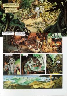 Extrait de Trolls de Troy -13a2013- La guerre des gloutons (II)