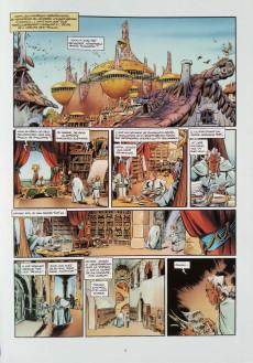 Extrait de Trolls de Troy -14a2011- L'histoire de Waha