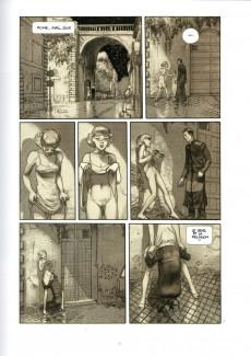 Extrait de Les grands Classiques de la Bande Dessinée érotique - La Collection -8787- Esmera