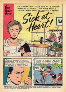 Extrait de Dear Nancy Parker (1963) -1- (sans titre)