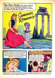 Extrait de Dear Nancy Parker (1963) -2- (sans titre)