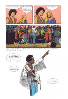 Extrait de Forever Woodstock