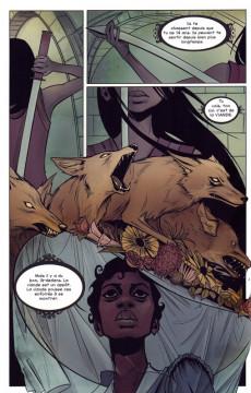 Extrait de Coyotes -1- Tome 1