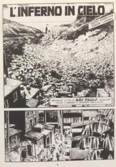 Extrait de Le storie -83- Napoleone : l'inferno in cielo