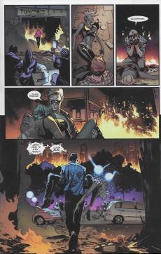 Extrait de X-Men (Marvel France 6e série - 2019) -8- Extermination