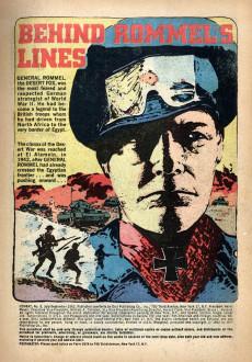 Extrait de Combat (1961) -5- (sans titre)