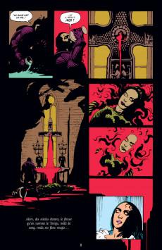 Extrait de Dracula (Mignola) -a2019- Dracula