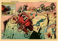 Extrait de Fawcett Movie Comic (1949/50) -6a- Powder River Rustlers