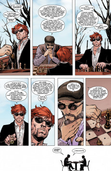 Extrait de Daredevil Vol. 6 (Marvel comics - 2019) -9- No Devils Only god - Part 4