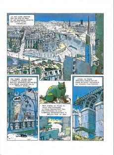Extrait de Les eaux de Mortelune -INT1a1995- L'Intégrale