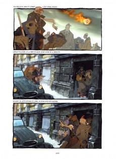 Extrait de Alejandro Jodorowsky 90e anniversaire -7- Volume 7