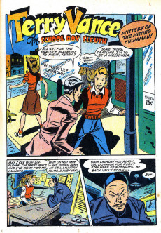 Extrait de Marvel Mystery Comics (Timely - 1939) -47- (sans titre)