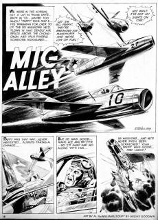 Extrait de Blazing Combat (Warren - 1965) -2- (sans titre)
