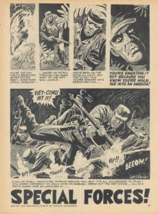 Extrait de Blazing Combat (Warren - 1965) -3- (sans titre)