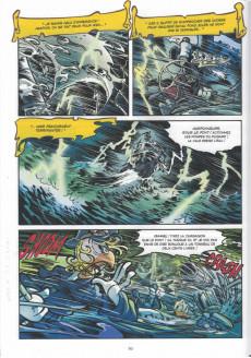 Extrait de Moby Dick (Mottura) - Moby Dick