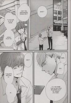 Extrait de A story of love
