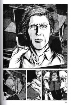 Extrait de Les chefs-d'œuvre de Lovecraft -3- Dans l'Abîme du temps