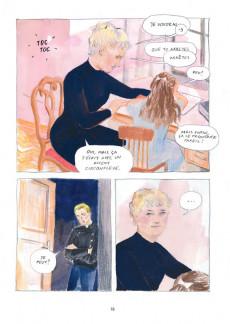 Extrait de Marie Curie
