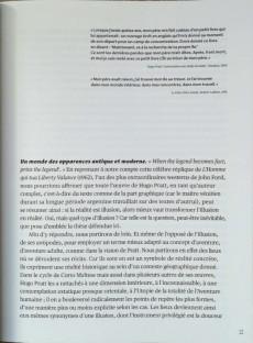 Extrait de (AUT) Pratt, Hugo -CAT- Hugo Pratt, les chemins du Rêve