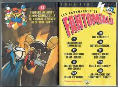 Extrait de Picsou Magazine Hors-série Collector -16- Les chroniques de Fantomiald n°11