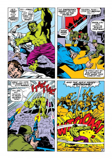 Extrait de Incredible Hulk Epic Collection (2015) -INT04- In The Hands Of Hydra