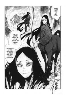 Extrait de Centaures (Sumiyoshi) -3- Tome 3